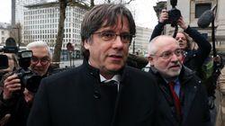 La justicia belga aplaza hasta febrero de 2020 la vista por la euroorden contra Puigdemont, Comín y