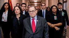 ハウスの司法委員会にリリース報告書を発表Impeachment料