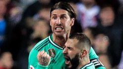 Sergio Ramos sorprende a todos con este cambio de imagen: así es