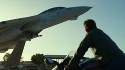 Tom Cruise redécolle dans la nouvelle bande-annonce de
