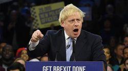 Large victoire de Boris Johnson: quelles conséquences pour le Royaume-Uni et pour le