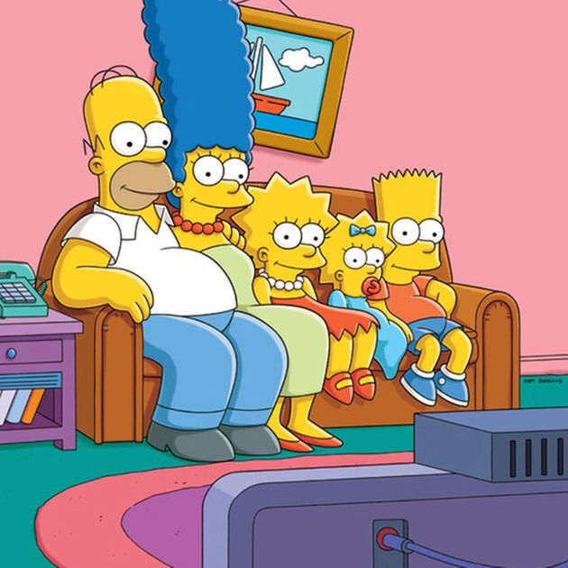 The Simpsons as we now know them, 30 years after their first episode