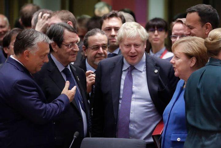 Il reste encore beaucoup de choses à discuter à Bruxelles.