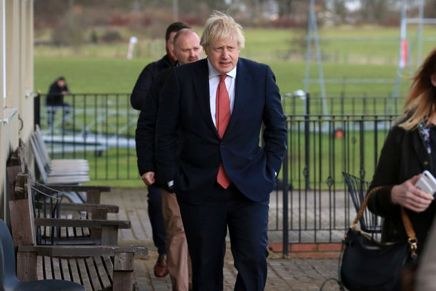 I'm A Remainer But Boris Johnson Has Made Me Hopeful About Brexit