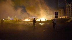 Alta tensione in Libano, rinviate le