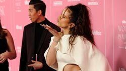 La foto de Rosalía que rompe todos los récords: tiene más de 7,7 millones de 'me