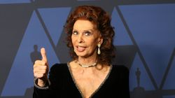 Η Σοφία Λόρεν θα τιμηθεί με το βραβείο Capri Legend