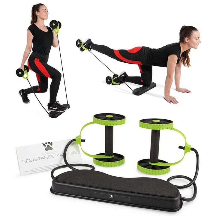 The Best Home Fitness Equipment For A Small Space Huffpost Uk Life