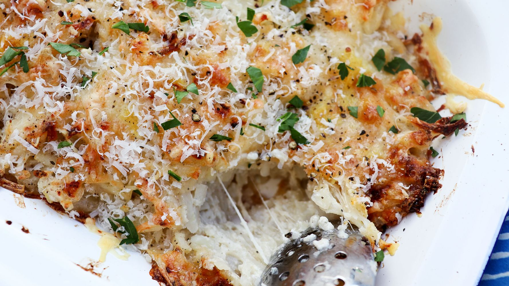 The Holiday Brunch Casserole That Every Hash Brown Lover Needs