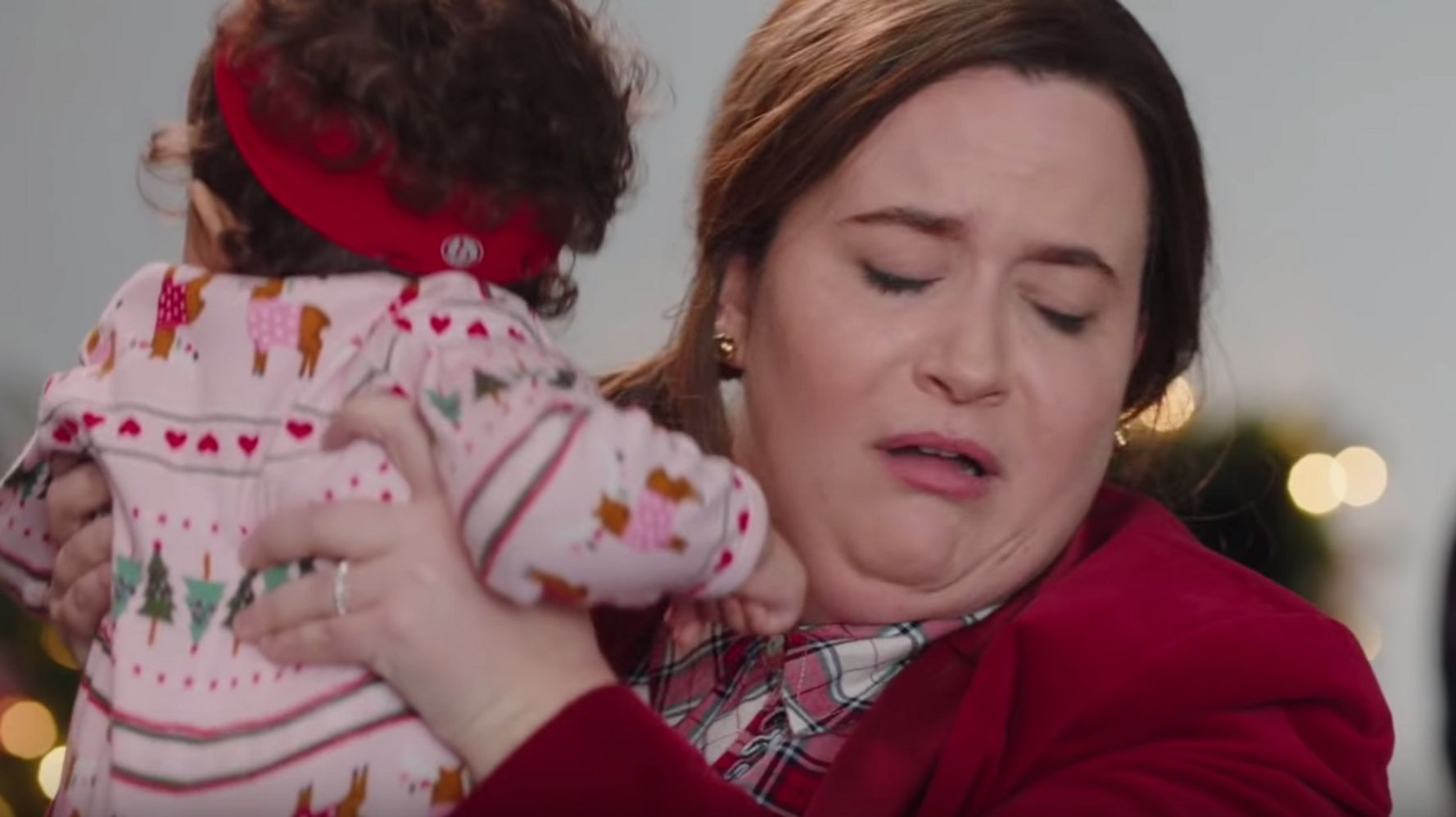 Parents Are Seriously Relating To This 'Children's Clothing Ad' From 'SNL'