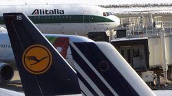 Alitalia, la ricetta di Lufthansa: partner giusto e