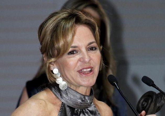 Almudena Ariza renuncia a su nombramiento como directora de Informativos de