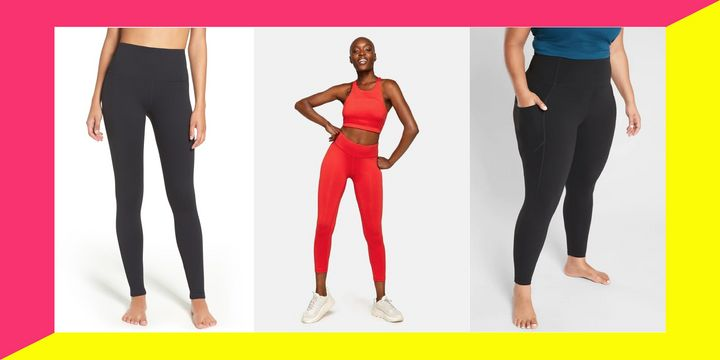 Devout reviewers say these are the best leggings of 2020.