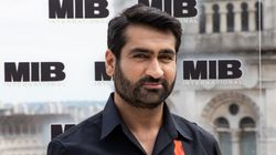 Kumail Nanjiani's Wife Had The Best Response To His New Super Ripped