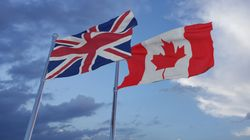 British Searches For Canadian Jobs Spiked 111% After