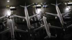 Boeing suspend la production de ses 737 MAX, après deux accidents
