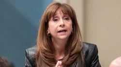 Cyberintimidation: Nathalie Roy fait un signalement à la