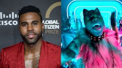 Jason Derulo Is Convinced They Edited His 'Anaconda' Out Of The 'Cats'