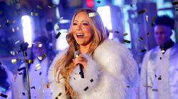 «All I Want for Christmas Is You» de Mariah Carey devient numéro un, 25 ans