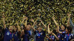 聖火ランナーの最初は、なでしこジャパン優勝メンバー「日本国民に勇気与えた」(東京オリンピック)