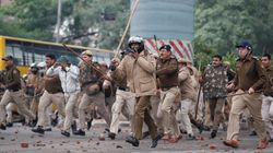 Jamia: Cop Who Quit Protesting CAA Explains Why Delhi Police Action Was
