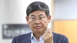 '삼성 2인자' 이상훈 의장이 법정