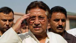 El ex dictador paquistaní Pervez Musharraf, condenado a muerte por