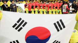 '한국·일본', '홍콩·중국' 동아시안컵 맞대결