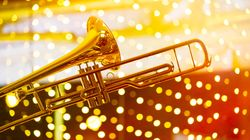 «It's a very Jazzy Christmas!»: Η Athens Big Band συναντά την Πέννυ