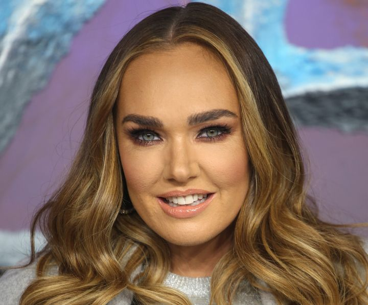 Tamara Ecclestone had just left the country for her Christmas holidays when the burglars entered the property via the garden