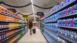 El 'Mercadona británico' que ha llegado a España, por dentro: todo en inglés y productos de Reino