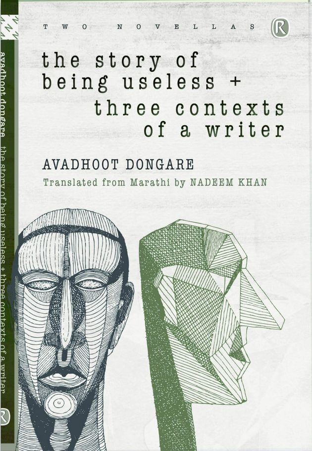 Book Review: Avadhoot Dongare's Novels Offer a Fascinating Look At Young Indians' Existential