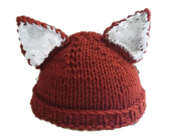 """<a href=""""https://fave.co/2S0HIl2"""" target=""""_blank"""" role=""""link"""" data-ylk=""""subsec:paragraph;itc:0;cpos:__RAPID_INDEX__;pos:__RAPID_SUBINDEX__;elm:context_link"""">Hand-knitted Fox Hat, Etsy, </a>from £13.99"""