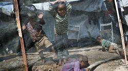 BBC: Τα προσφυγόπουλα στην Λέσβο «λένε ότι θέλουν να