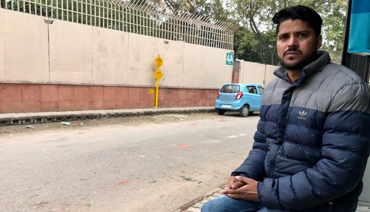 Jamia PhD Scholar Asks Why He Was Made To Raise His Hands, Walk Like A Criminal In His