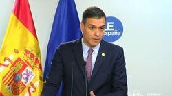 Sánchez anuncia la celebración de una Conferencia anual con los presidentes autonómicos en el