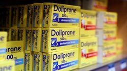Doliprane, Advil et Efferalgan ne seront plus en accès libre dès le 15