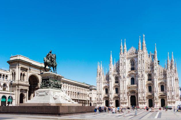 Orgoglio Milano, città delle proteste e delle