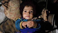 In Afghanistan 9 bambini uccisi e mutilati ogni
