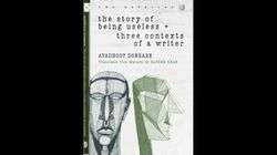 Avadhoot Dongare's Novels Offer a Fascinating Look At Young Indians' Existential