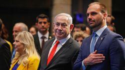 O jogo de poder na transferência da embaixada brasileira em Israel para