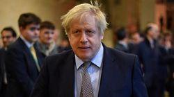 Le nouveau projet de loi de Johnson accroît les craintes d'un Brexit sans