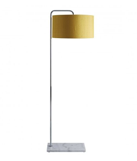 """<a href=""""https://fave.co/2r4WR9Q"""" target=""""_blank"""" rel=""""noopener noreferrer"""">Marbelle Chrome Floor Lamp,</a> was &pound;190, now &pound;142.50 (30% off)"""