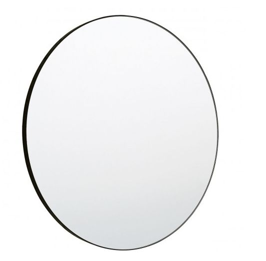 """<a href=""""https://fave.co/2tk38Px"""" target=""""_blank"""" rel=""""noopener noreferrer"""">Patsy Large Round Black Wall Mirror,</a> was &pound;195, now &pound;136 (30% off)&nbsp;"""