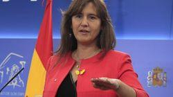 El Supremo abre causa penal a la diputada de JxCat Laura Borrás por el supuesto amaño de