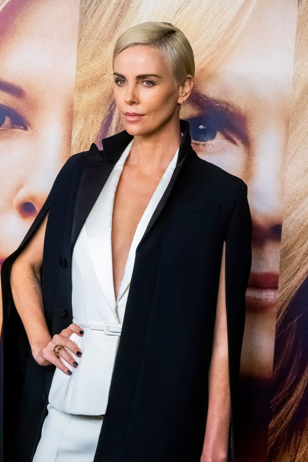Charlize Theron: