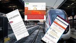 Entre attente fiévreuse et exaspération, les voyageurs se lâchent sur les mails/SMS de la