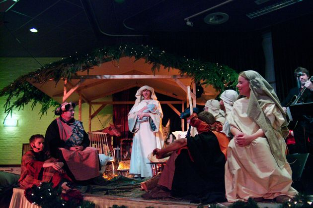 The School Nativities That Tore Up The Rule Book – In Good Ways And Bad