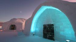 Σουηδία: Το πρώτο «παγωμένο» ξενοδοχείο στον κόσμο κλείνει 30 χρόνια