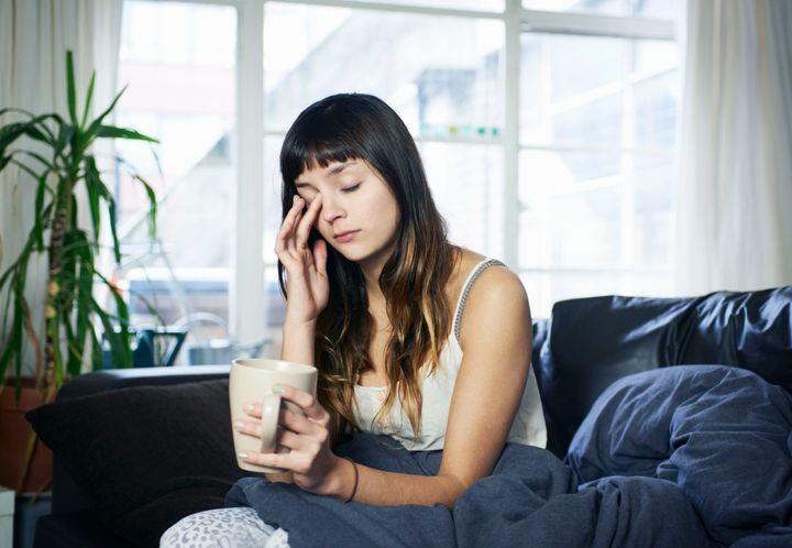 Η κούραση εμποδίζει την συγκέντρωση.